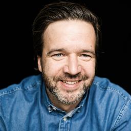 Christian Gast - Jung von Matt AG - Hamburg