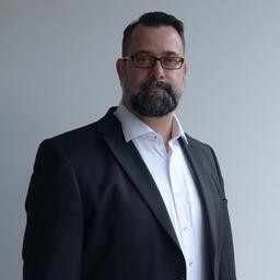 Stefan Heeß - INIT Individuelle Softwareentwicklung & Beratung GmbH - Stuttgart