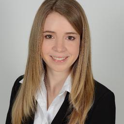 Melanie Haberstroh - Alfred Kärcher GmbH & Co. KG - Winnenden