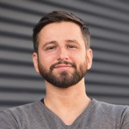 Jonas Haas's profile picture
