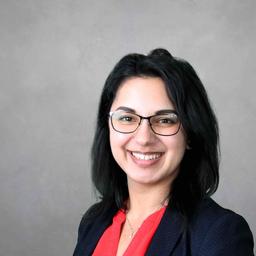 Mag. Madina Slobodianyk's profile picture