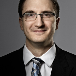 Alexander Schiller - UMS Consulting GmbH - Frankfurt am Main