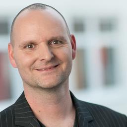 Steven Baumberger - NTT DATA Deutschland GmbH - Berlin