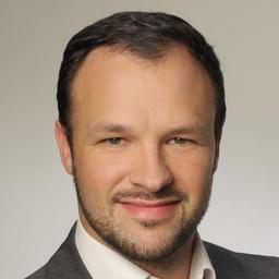 Matthias Klopsch - HIMMELWERK, Hoch- und Mittelfrequenzanlagen GmbH - Trossingen