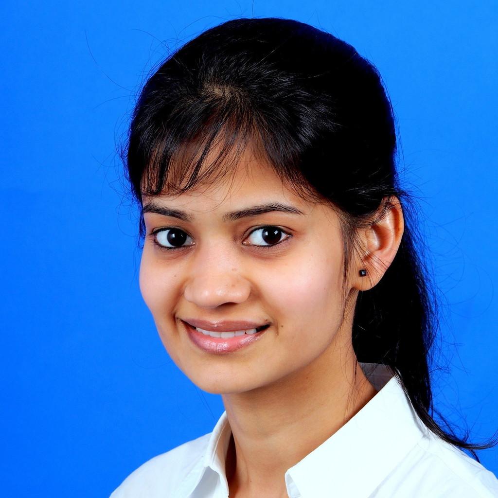 Kavya Acharya's profile picture