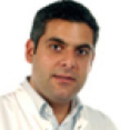 Priv.-Doz. Dr. med. Kiriakos Daniilidis