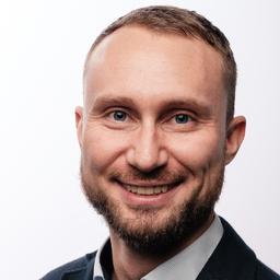 Michael Reiss - Swisselect AG - Bern