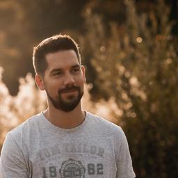 Michael Adrian's profile picture