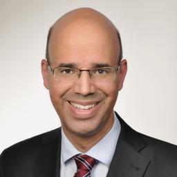 Dr Guido de Melo - BearingPoint - Frankfurt am Main