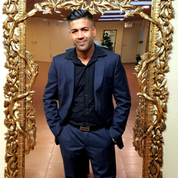Omair R. Ahmad's profile picture