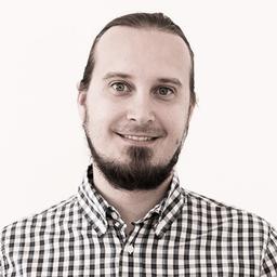 Christian Stadler - ecx.io - an IBM Company - Mödling