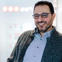 Nikolaus Bourboulis's profile picture