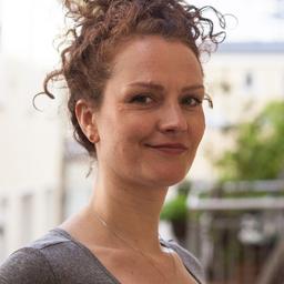 Anna Peters - Anna Peters - Heilpraktikerin - Berlin