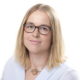Susanne Hünl - ISO-Gruppe - Nürnberg