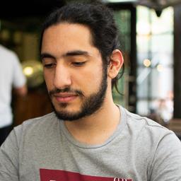 Sami Bellasfar's profile picture