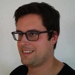 Florian Albisser's profile picture