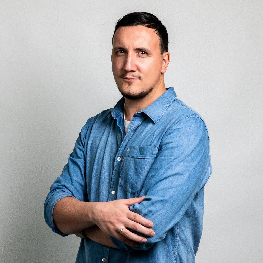 Manuel Binternagel's profile picture