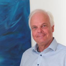 Dipl.-Ing. Frank Thurner - mts Consulting & Engineering GmbH - Fürstenfeldbruck