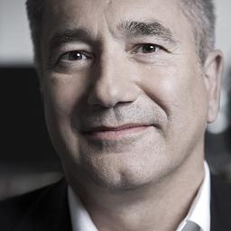 Gerhard Bauer - PAGE SEVEN Media Services GmbH - Berlin