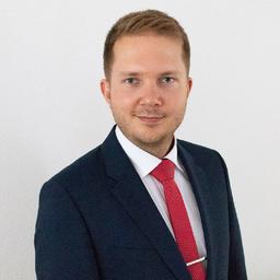Alexander Gräsel - Athene Lebensversicherung - Wiesbaden