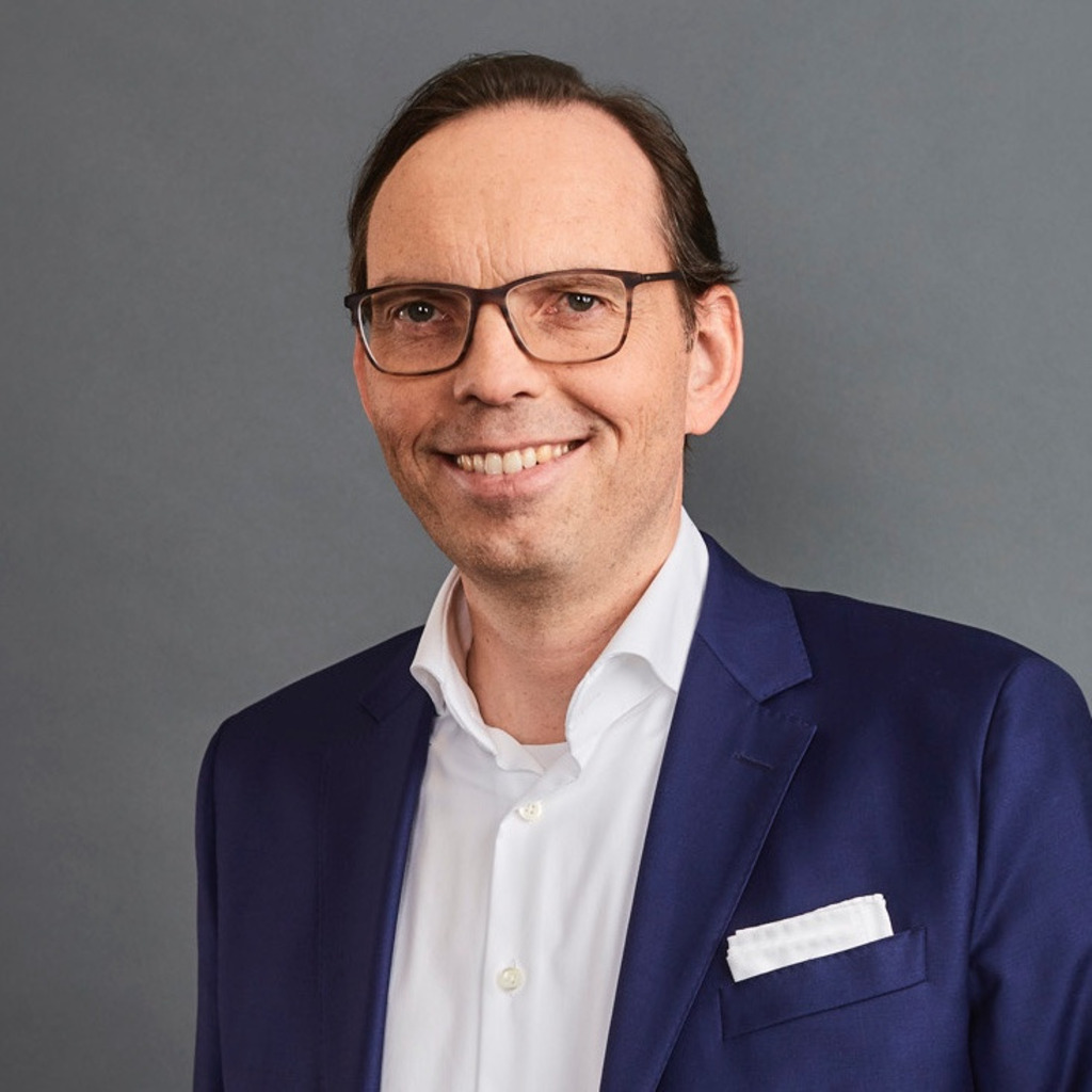 Dr. Ernst Georg Berger's profile picture