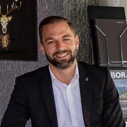 Franz Teufel - Vertriebsleiter Küche/Bad - Hofmeister Wohnzentrum   XING