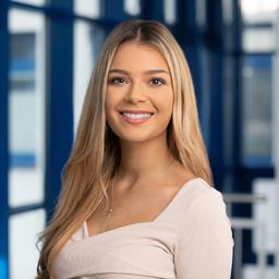 Annika Burkart