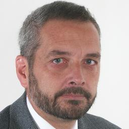 Harry Kämpf - Framatome GmbH (vormals AREVA GmbH) - Erlangen