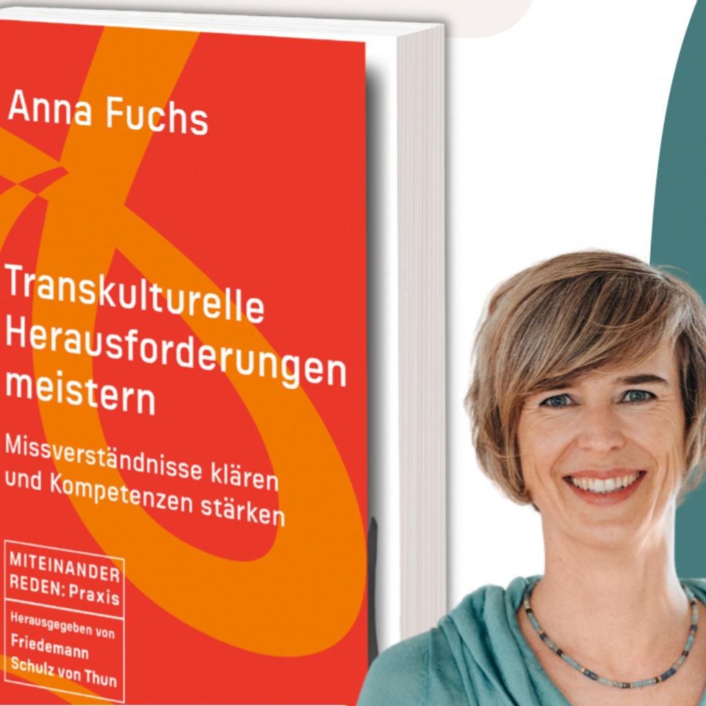 Anna Fuchs's profile picture