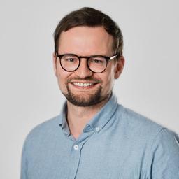 Simon Leimig - WWK Lebensversicherung a.G. - München