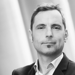 Dietmar Kraus - E.ON - München