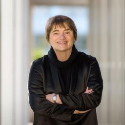 Dr Andrea Roesinger - FORCAM - Walldorf