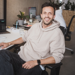 Benjamin Reis's profile picture