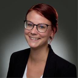 Isabelle Goblirsch's profile picture