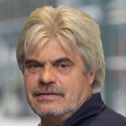 Harald Dittrich - Socius Österreich Bündnis gegen Armut - Wien