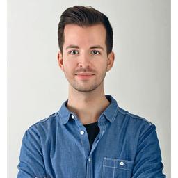 Tobias Herrmann - Tobias Herrmann Webdesign - Berlin