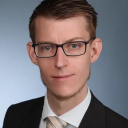 Dipl.-Ing. Marius Schulz - MF Software Sales & Services GmbH - Griesheim