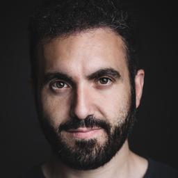 Gökhan Aydin - Fuel NewMedia - München