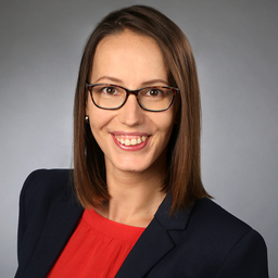 Nancy Sieweke - arvato SCM Solutions | Bertelsmann SE & Co. KGaA - Gütersloh
