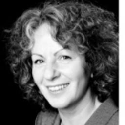 Dr. Brigitte Freiburghaus
