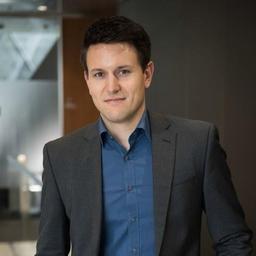 Mario Meyer - JT International Germany GmbH - Trier
