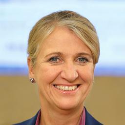 Dr. Gabriele Schambach - GenderworkS - Berlin