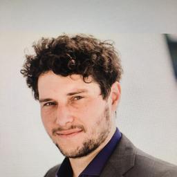 Ing. Simon Göß's profile picture