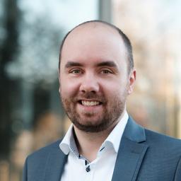 Christoph Köhler - arvato Systems - Dortmund