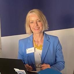Christine Black's profile picture