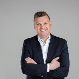 Dipl.-Ing. Matthias Natterer - FORTYTWON.AG - Zürich