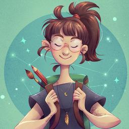 Julia Körner - Dyru - Mannheim