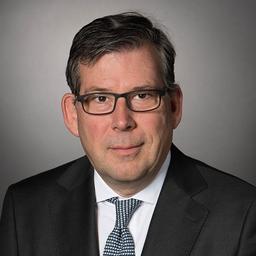 Claus Hecher - BNP Paribas Asset Management - München
