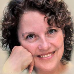 Anne Lindenberg - IN HOPE, Praxis und Ausbildungsinstitut für Psycho-Holistik® - München