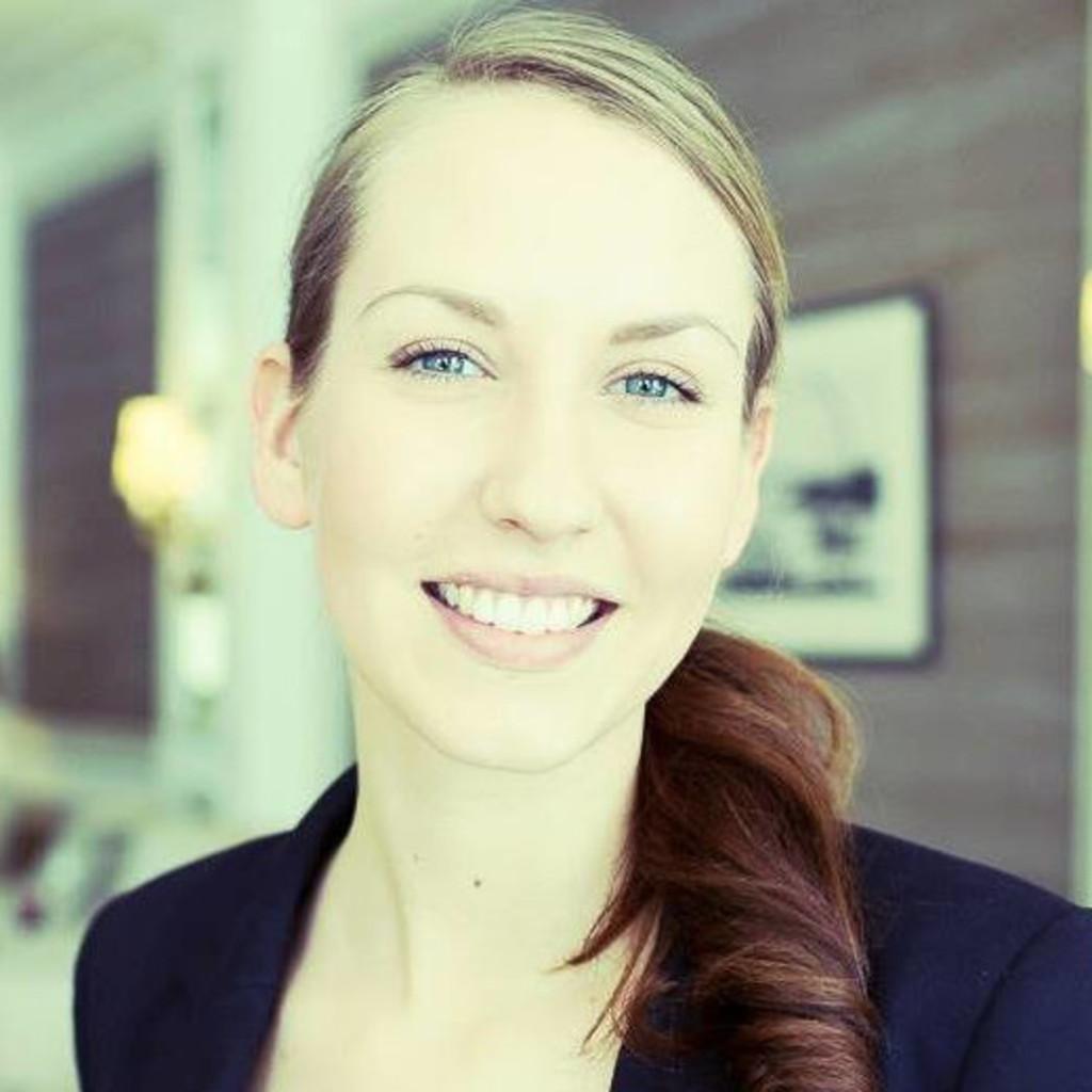 Vanessa Reis Stellvertretende Restaurantleiterin Mash